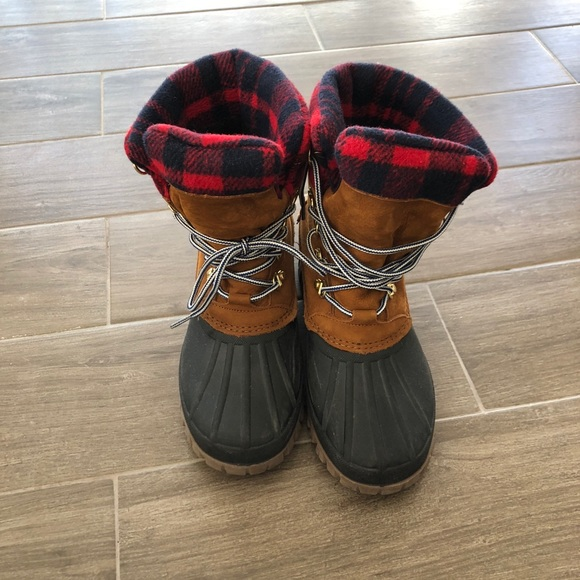 f78bd991a02 JCREW Perfect Winter Boots US Womens 9
